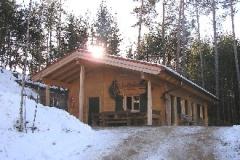 Jagdhaus Ritten