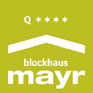 Blockhaus Mayr Schabs/ Südtirol